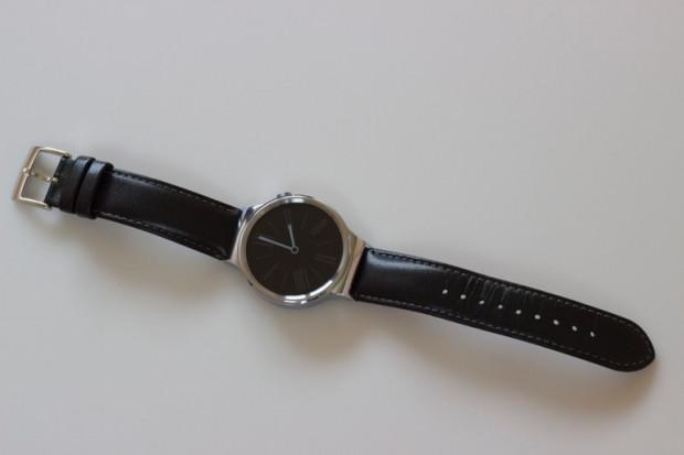 Huawei'nin akıllı saati ön siparişte! - Page 1