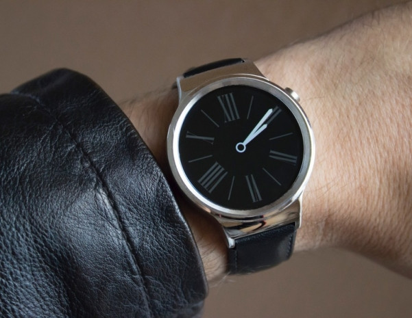 Huawei'nin akıllı saati ön siparişte! - Page 4
