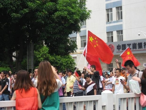Huawei'nin Çin ofisi! - Page 3
