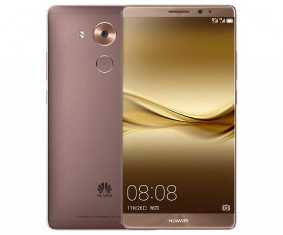 Huawei'nin en yeni Mate 8! - Page 2