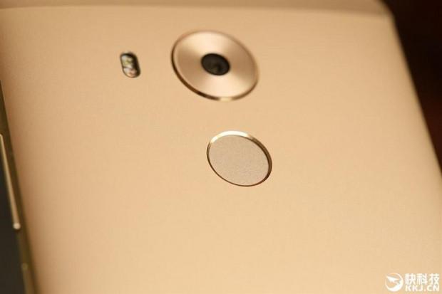 Huawei'nin en yeni Mate 8! - Page 3