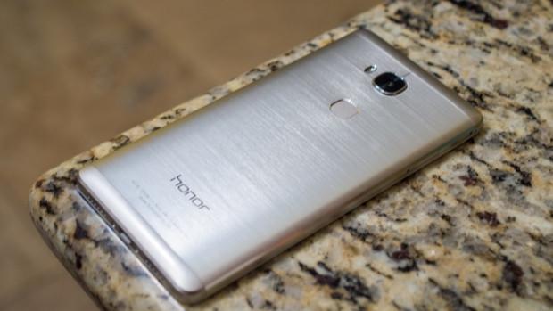 Huawei'nin en yenisi: Honor 5X - Page 1