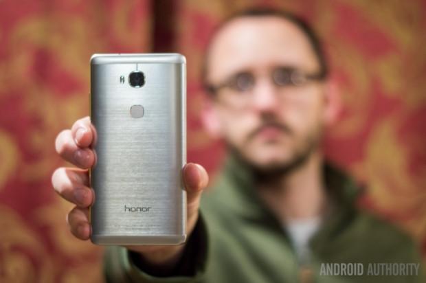 Huawei'nin en yenisi: Honor 5X - Page 2