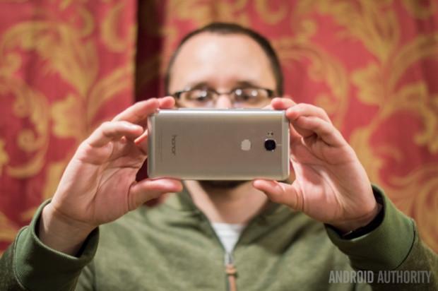 Huawei'nin en yenisi: Honor 5X - Page 3