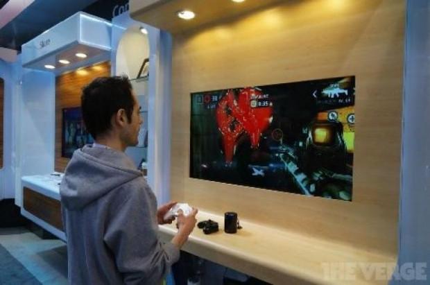 Huawei'nin oyun konsolu:Tron - Page 4