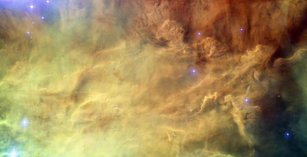Hubble Uzay Teleskobu'undan dehşet görüntüler! - Page 2