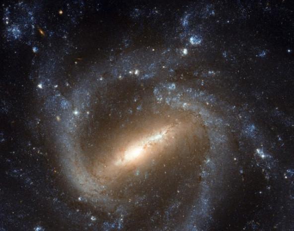 Hubble'ın yaptığı destansı keşiflerinden çok özel kareler - Page 3
