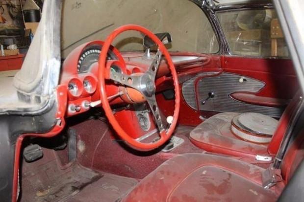 Hurdaya çıkmış klasik otomobiller böyle servete dönüşüyor - Page 2
