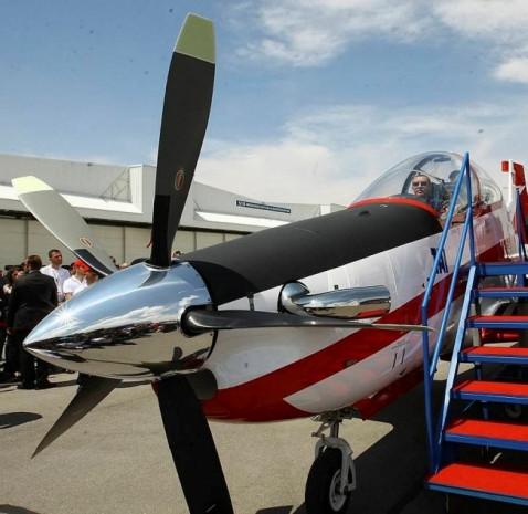 HÜRKUŞ prototip uçağı kabul testini geçti! - Page 1