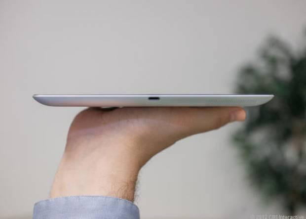 Huzurlarınızda iPad 4! - Page 2