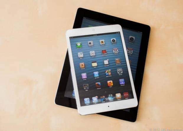 Huzurlarınızda iPad 4! - Page 3