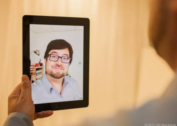 Huzurlarınızda iPad 4! - Page 4