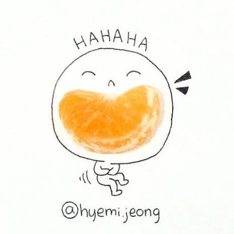 Hyemi Jeong'dan 18 yaratıcı çizim - Page 4