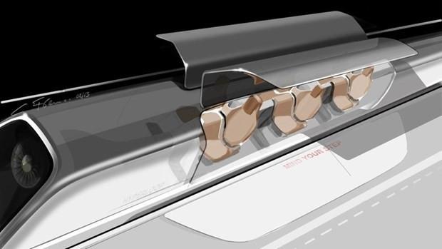 Hyperloop deneyleri başlıyor - Page 2