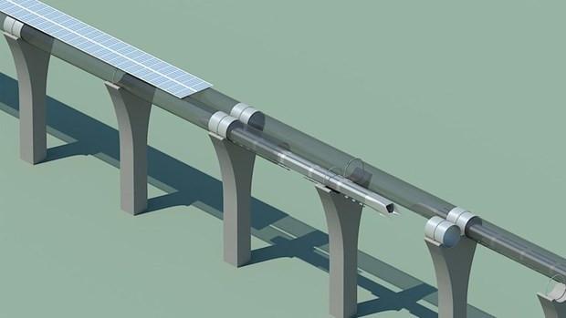 Hyperloop deneyleri başlıyor - Page 3
