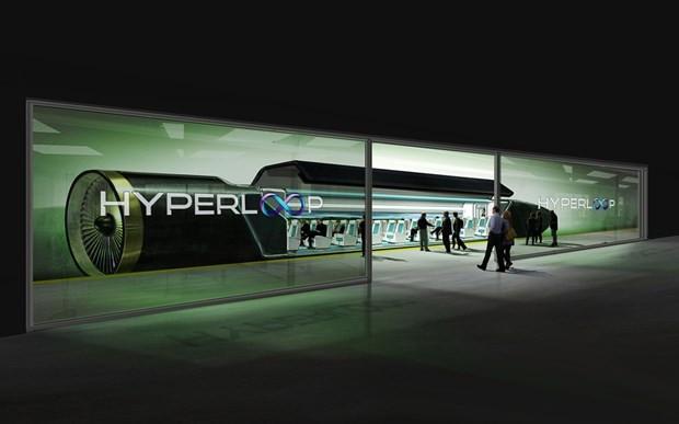 Hyperloop One adım adım gerçek oluyor - Page 2