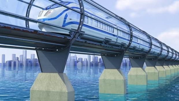 Hyperloop One adım adım gerçek oluyor - Page 3