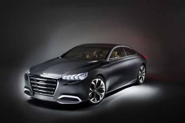 Hyundai HCD-14 Genesis'i tanıttı - Page 2