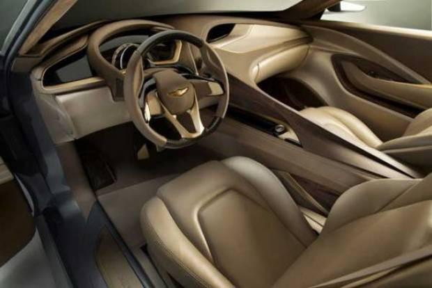 Hyundai HCD-14 Genesis'i tanıttı - Page 4