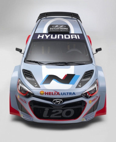 Hyundai i20 WRC ile pistlere hazır! - Page 4