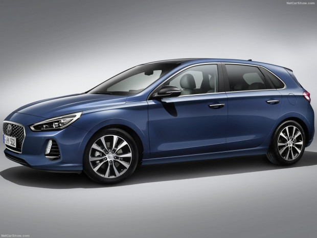 Hyundai i30  2017 - Page 1