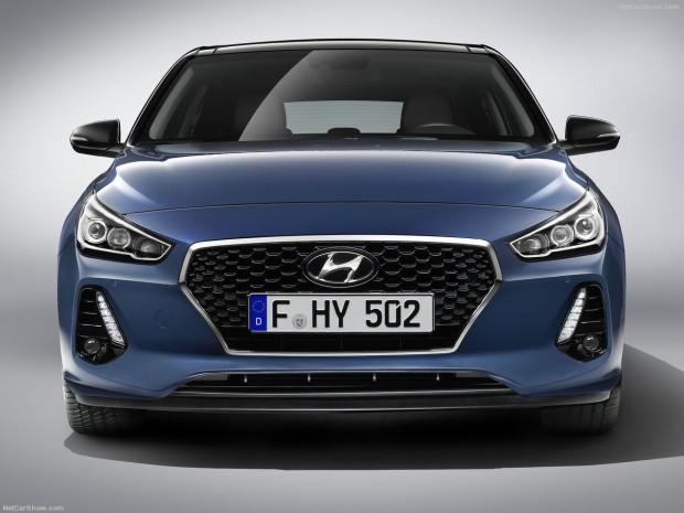 Hyundai i30  2017 - Page 3