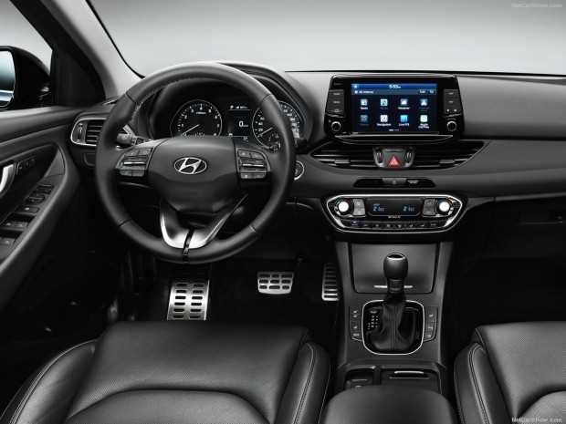 Hyundai i30  2017 - Page 4