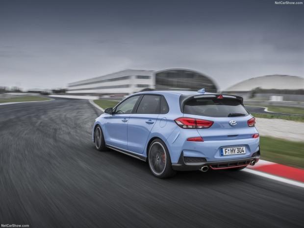 Hyundai i30 N 2018 - Page 1