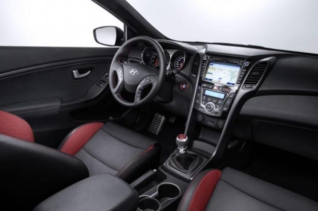 Hyundai i30 yeni makyajıyla Türkiye'de - Page 3