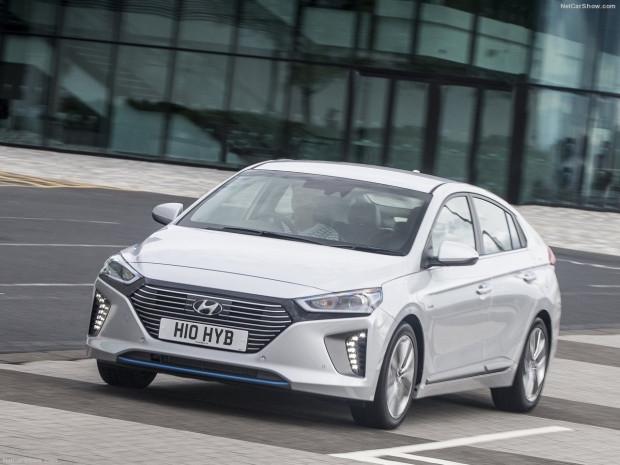 2017 model Hyundai Loniq görücüye çıktı - Page 2
