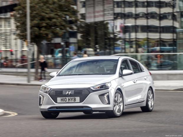 2017 model Hyundai Loniq görücüye çıktı - Page 4