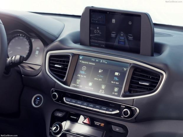 Hyundai Ioniq Autonomous konsept 2017 - Page 3
