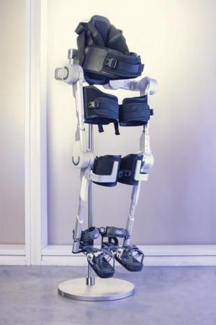 Hyundai sayesinde yürüyemeyen insan kalmayacak! - Page 2