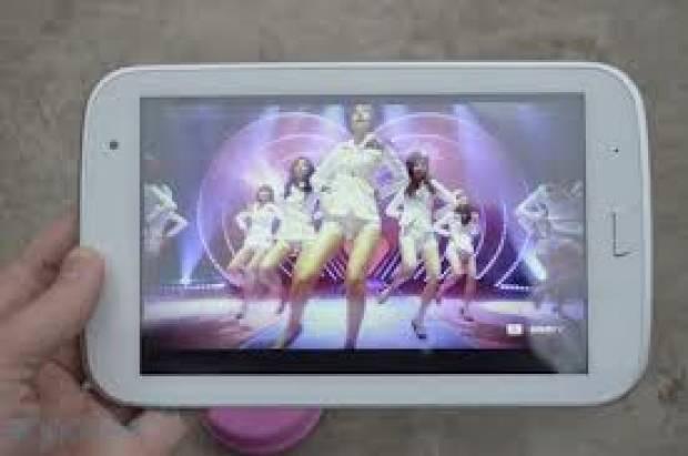 Hyundai, T7 adını verdiği android işlemcili tablet satışına başladı. - Page 2