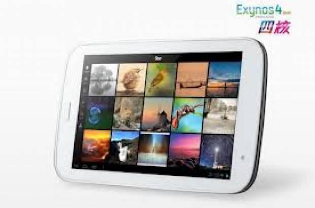 Hyundai, T7 adını verdiği android işlemcili tablet satışına başladı. - Page 3