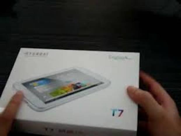 Hyundai, T7 adını verdiği android işlemcili tablet satışına başladı. - Page 4
