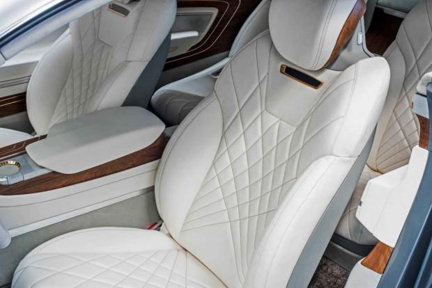 Hyundai Vision G konsepti örtüsünü kaldırdı - Page 1