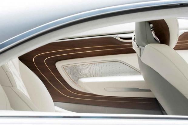 Hyundai Vision G konsepti örtüsünü kaldırdı - Page 3