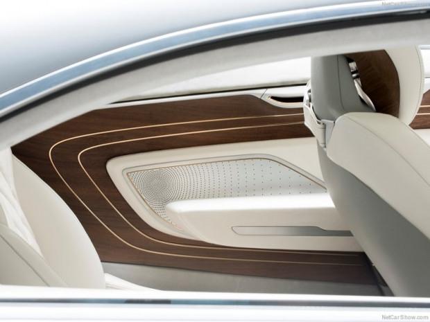 Hyundai Vizyon G konsept (2015) - Page 3
