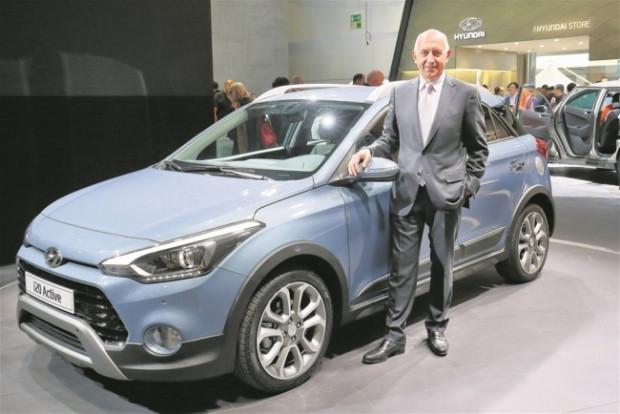 Hyundai'den 'Kibar' yatırım - Page 3