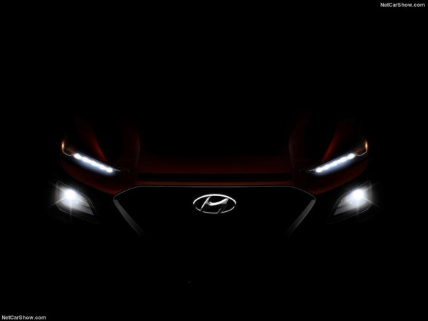 Hyundai'nin merakla beklenen kompakt crossover modeli Kona Iron Man - Page 4