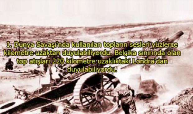 I. Dünya Savaşı hakkında bilinmeyen 20 gerçek! - Page 3