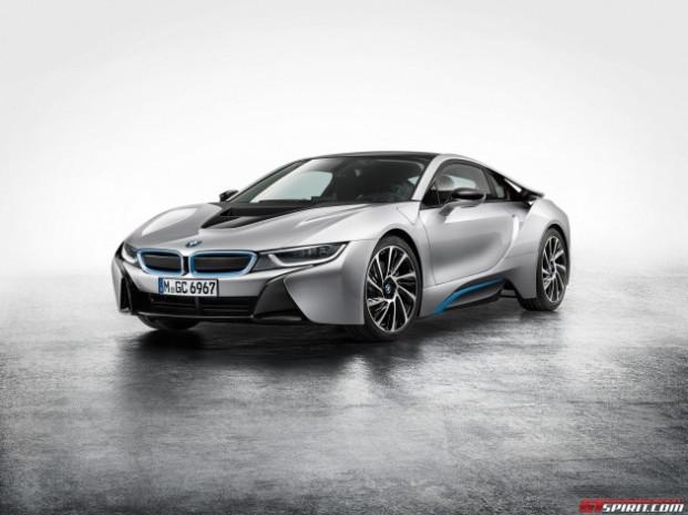 i8 prototipi BMW'yi rezil etti! - Page 3