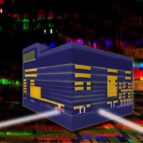 IBM, ışık üzerinden bilgi akışı sağlanan çip üretti - Page 4