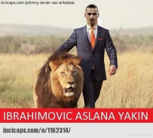 İbrahimovic transferi capsleri - Page 3