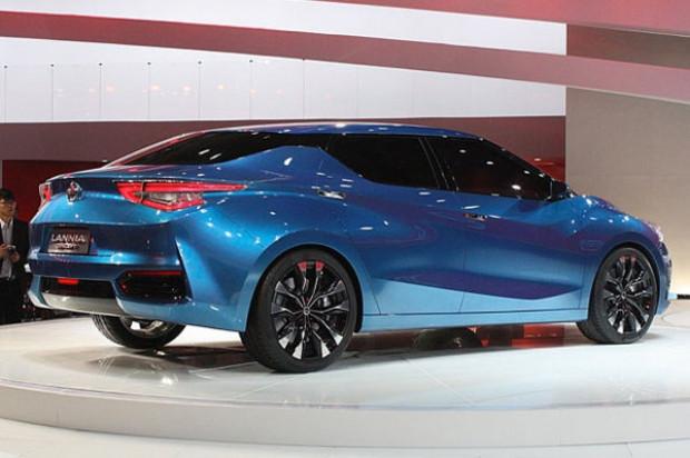 İç tasarımı sır gibi saklanan Nissan Lannia! - Page 3