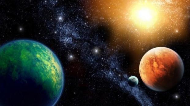 İçinde Yaşadığımız Evren İle İlgili 8 Teori - Page 3