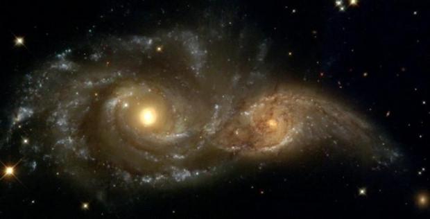 İçinde Yaşadığımız Evren İle İlgili 8 Teori - Page 4