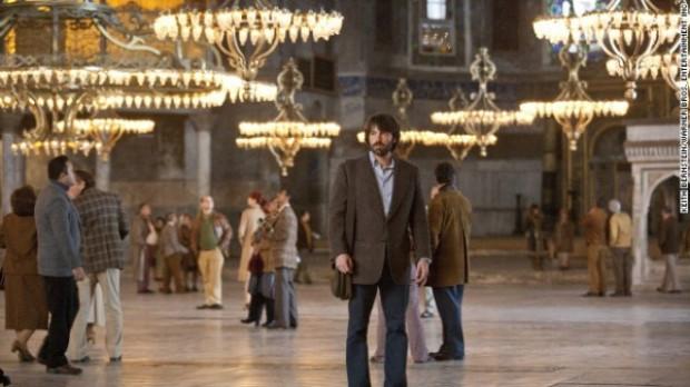 İçinden İstanbul geçen 14 yabancı film - Page 1