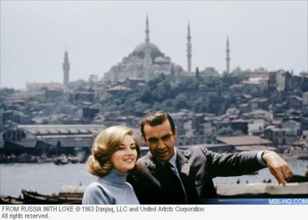 İçinden İstanbul geçen 14 yabancı film - Page 4